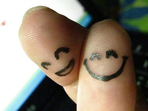finger-people-happy-couple