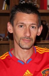 Jose Antonio Sevilla